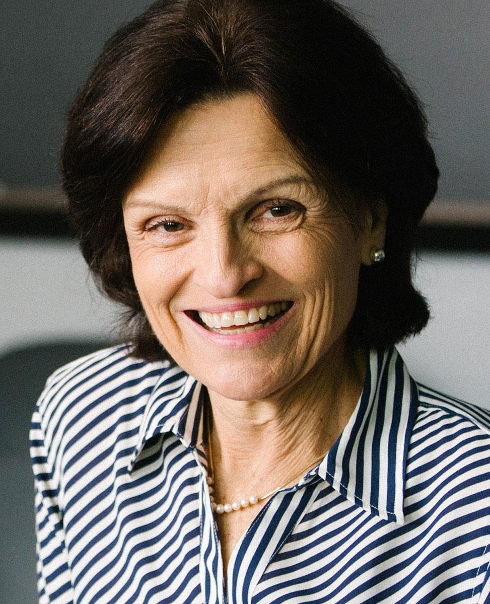 Suzanne Gulledge